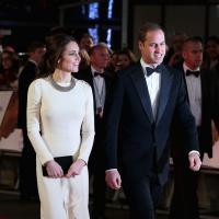 Kate Middleton : un collier Zara à 25 euros sur le tapis rouge