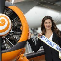 Miss France 2013 : découvrez la vraie vie (décalée) d'une Miss en GIFs