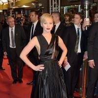 Jennifer Lawrence : prête à faire un break dans sa carrière ?