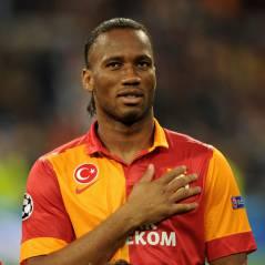 Didier Drogba menacé après son hommage à Nelson Mandela ?