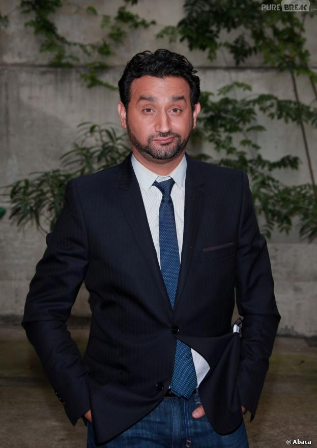 Cyril Hanouna : 30% de Français ont une bonne opinion de l'animateur de Touche pas à mon poste