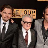 Leonardo DiCaprio, Jean Dujardin... avant-première chic et glam du Loup de Wall Street à Paris