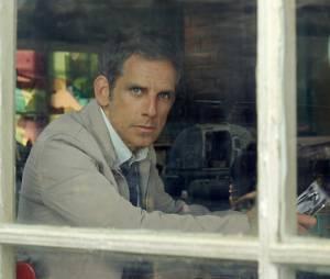La vie rêvée de Walter Mitty avec Ben Stiller au cinéma le 1er janvier 2014