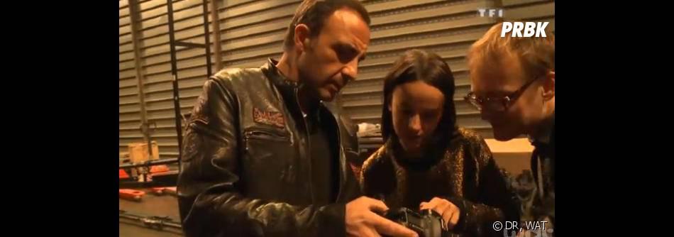 NMA 2014 : Alizée et son duo (improbable ?) avec Willi.i.AM ce soir sur TF1