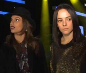 NMA 2014 : Alizée et Tal dévoilent leur duo