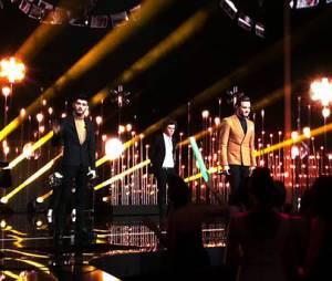 NMA 2014 : les One Direction ont fait hurlé les fans