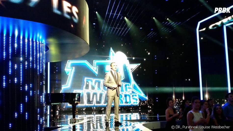 NMA 2014 : Nikos Aliagas, aux commandes de la 15e édition des NRJ Music Awards