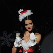 Miley Cyrus, Katy Perry, Kim Kardashian, Ayem Nour... : les Mères Noël les plus sexy
