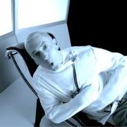 Rihanna et Eminem : The Monster, le clip sombre en direct de l'hôpital psychiatrique