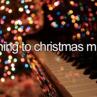 Mariah Carey, Mika, Taylor Swift, Coldplay, Glee... Playlist Spéciale Noël