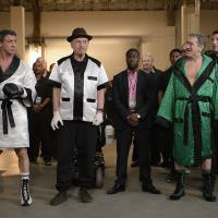Match Retour : Rocky et Jack La Motta réunis !