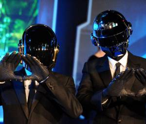 Grammy Awards 2014 : Daft Punk n'est pas oublié