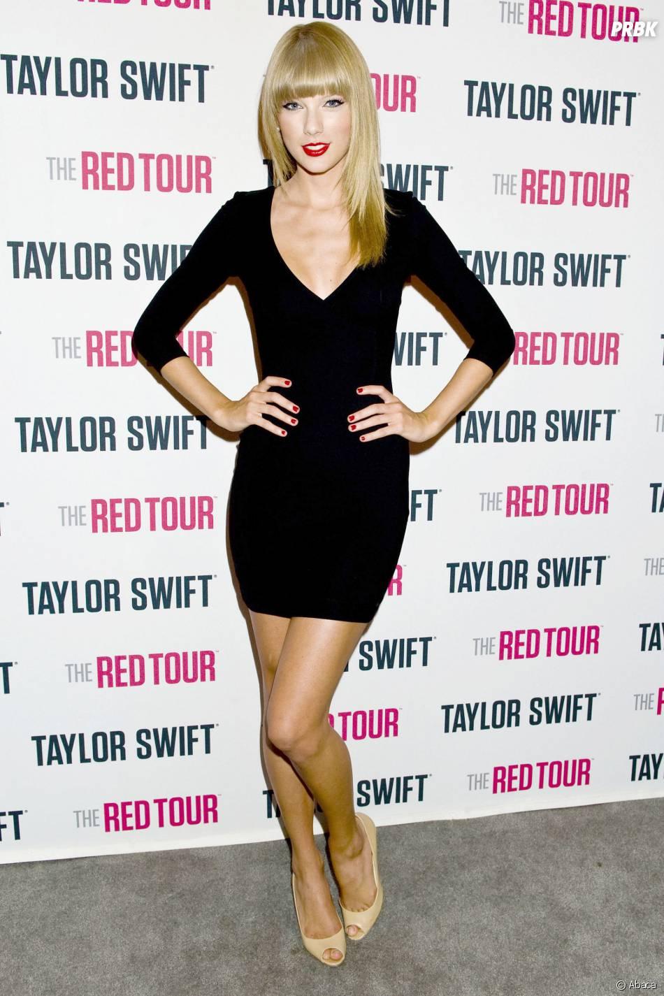 Grammy Awards 2014 : Taylor Swift fait le plein de nominations
