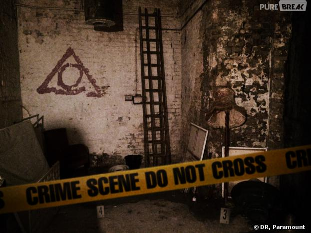 Paranormal Activity - The Marked Ones : #FearTheMarked