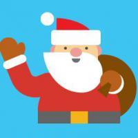 Google : suivez le Père Noël à la trace grâce à l'appli Santa Tracker