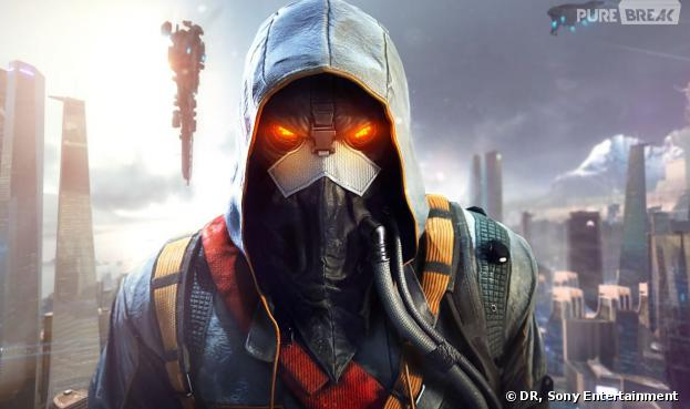 Test - Killzone Shadow Fall est sorti le 29 novembre 2013 sur PS4