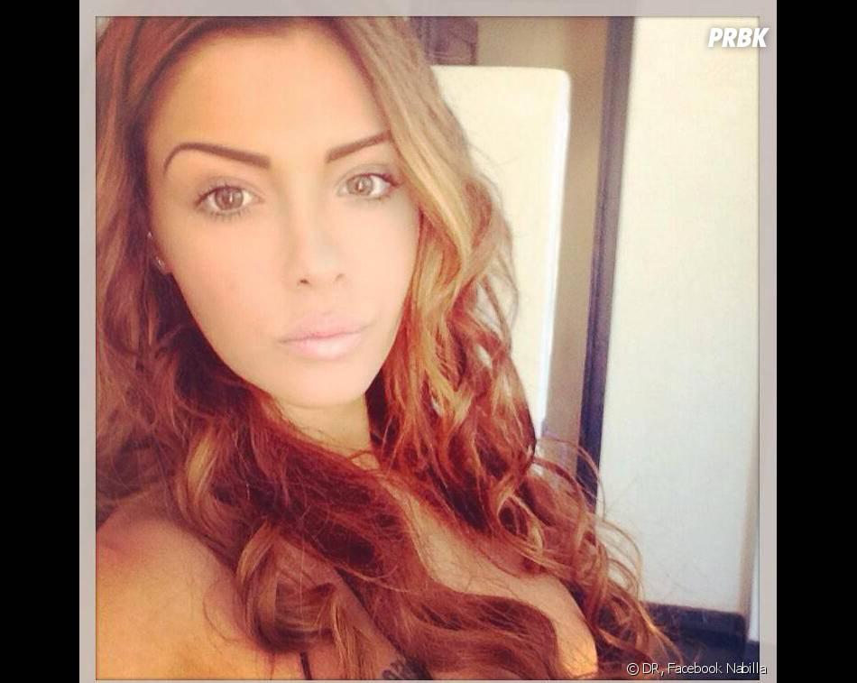 Nabilla Benattia : sa réponse aux rumeurs de déprime sur Instagram