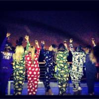 Selena Gomez, M.Pokora... : les photos des stars pour le Nouvel An