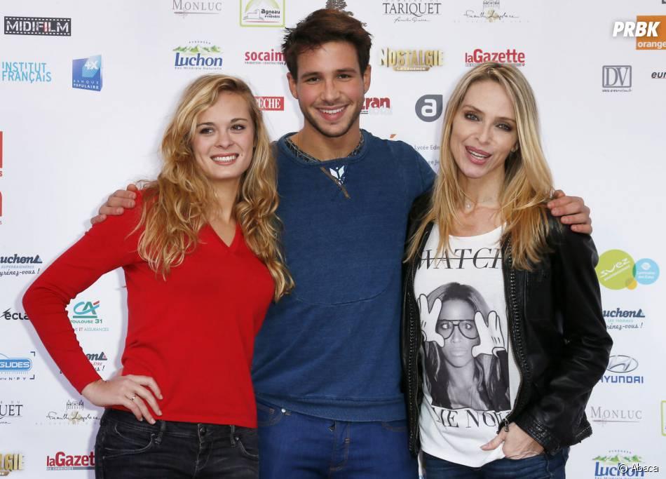 Dreams, 1 rêve 2 vies : Alice Raucoules, Damien Lauretta et Tonya Kinzinger
