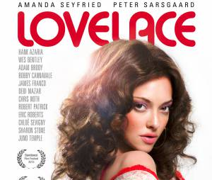 Lovelace avec Amanda Seyfried en salles ce mercredi 8 janvier