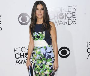 People's Choice Awards 2014 : Sandra Bullock reine de la soirée