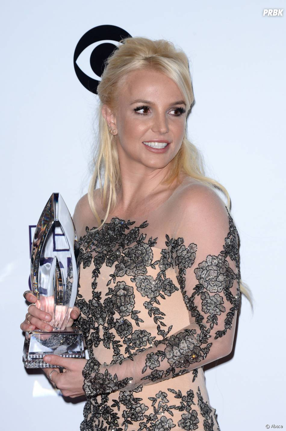 People's Choice Awards 2014 : Britney Spears sacrée meilleure artiste pop
