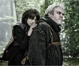 Game of Thrones saison 2 : Theon prêt à toutes les folies