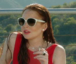 The Canyons, avec Lindsay Lohan, sort au cinéma le 19 mars 2014