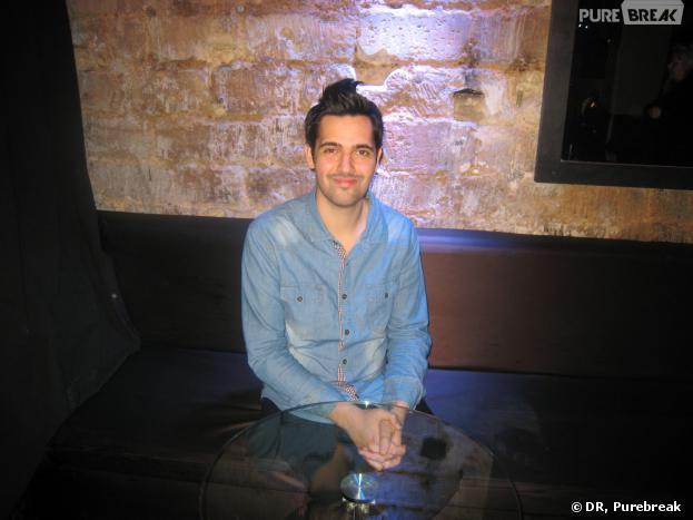 Yoann Fréget : son interview exclusive pour Purebreak