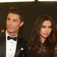 Cristiano Ronaldo et Irina Shayk mariés en secret ? Rumeurs après le Ballon d'or 2013