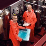 Breaking Bad : la meth bleue inventée par Walt en circulation au Mexique ?