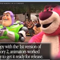 Nemo, Toy Story, Cars... 10 choses incroyables à savoir sur Pixar
