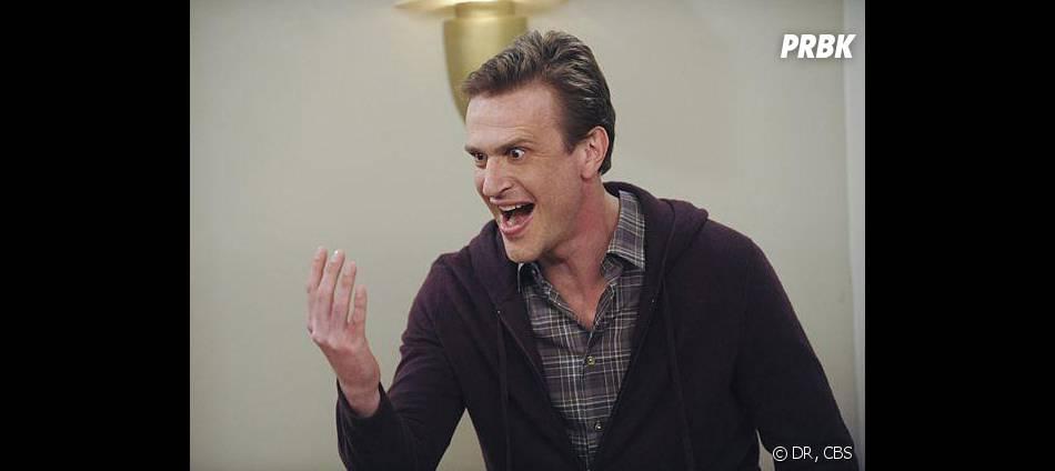 How I Met Your Mother saison 9, épisode 14 : dernière claque pour Marshall