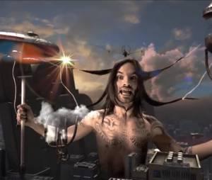 """Shaka Ponk : Wanna Get Free, le clip officiel du single extrait de l'album """"The White Pixel Ape"""""""