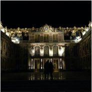 Kim Kardashian et Kanye West à Versailles : une visite royale... pour leur mariage ?