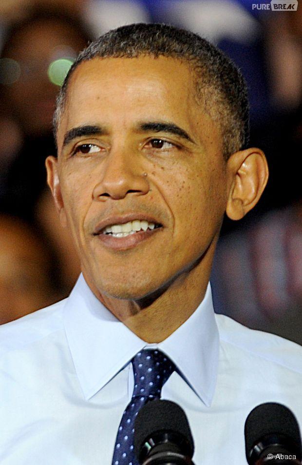 Barack obama fumer de la marijuana