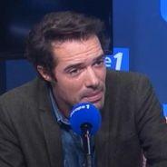 """Dieudonné : Nicolas Bedos menacé de mort après sa """"quenelle maison"""""""