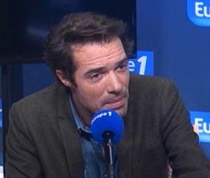 Nicolas Bedos reçoit des menaces de mort depuis son sketch sur Dieudonné dans ONPC