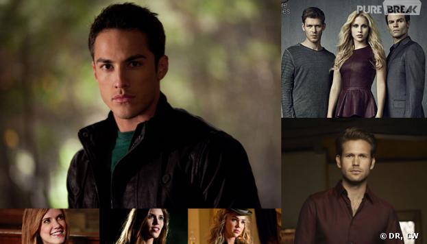 Vampire Diaries saison 5 : qui doit revenir pour l'épisode 100 ?