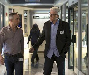 Les Experts saison 12 sur TF1 : Hodges en danger