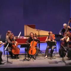 Les Victoires de la Musique : Virginie Guilhaume s'y colle une fois de plus !