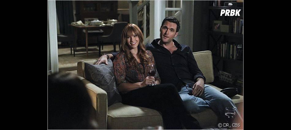 Mentalist saison 6 : le couple va quitter la série