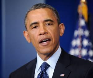 Barack Obama : la Maison Blanche répond à la demande d'interview d'Europe 1