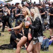 Hellfest ou le Festival de l'Enfer !