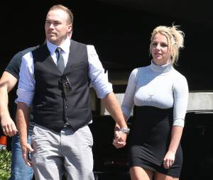 Britney Spears et son petit-ami David Lucado mariés ?