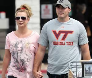 Britney Spears : mariage sans passer par les fiançailles ?
