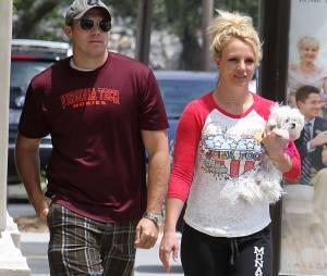Britney Spears et David Lucado : mariage secret ?