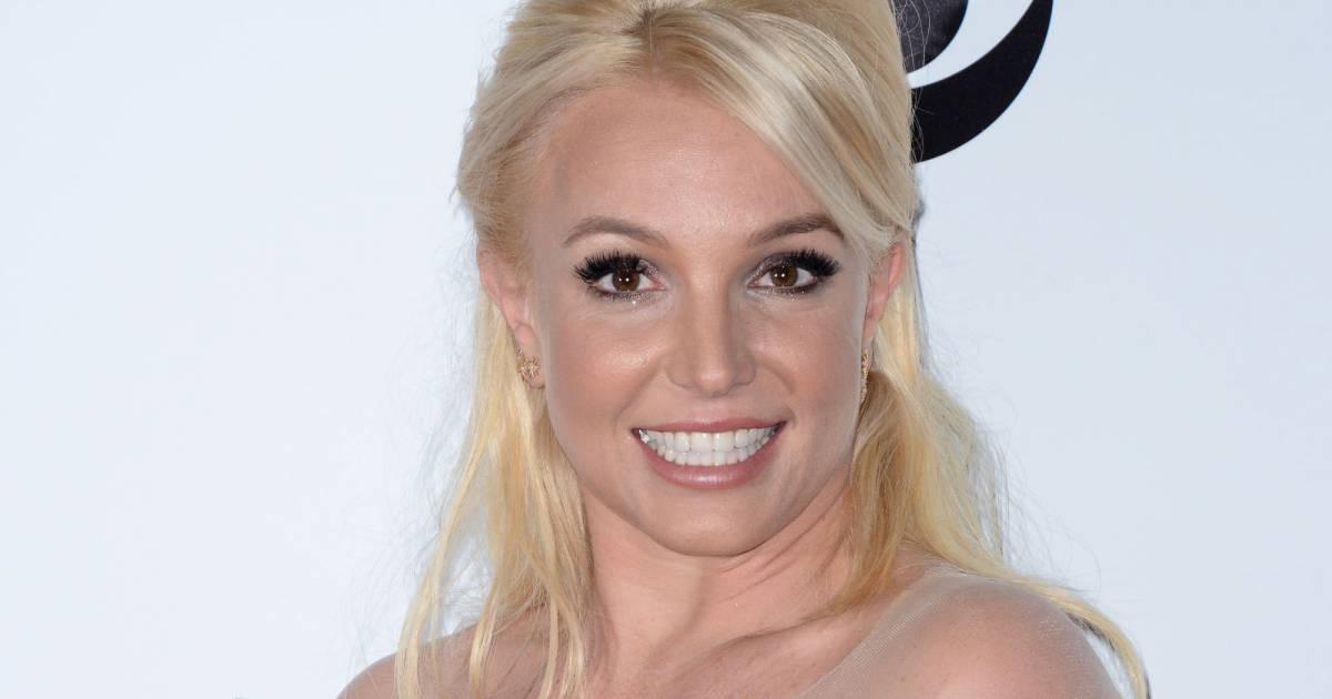 Britney spears est elle de nouveau mari e - Noelle breham est elle mariee ...
