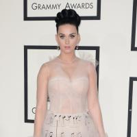 Katy Perry, Beyoncé, Taylor Swift, Paris Hilton... toutes en blanc aux Grammy Awards 2014