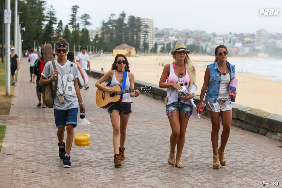 Les Anges de la télé-réalité 6 : Qui rejoindra Eddy, Anaïs Camizuli, Amélie Neten et les autres ?